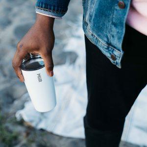 Reusable Coffee Tumbler