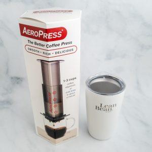 Aeropress Tumbler Bundle