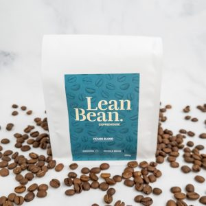 House Blend Coffee Beans