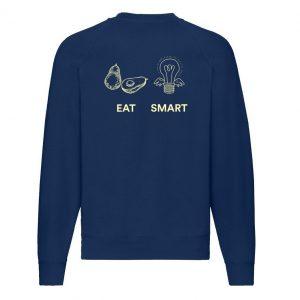 Lean Bean Sweater Navy
